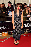 www.acepixs.com<br /> <br /> June 6 2017, London<br /> <br /> Rashida Jones arriving at the Glamour Women of The Year Awards 2017 at Berkeley Square Gardens on June 6, 2017 in London, England. <br /> <br /> By Line: Famous/ACE Pictures<br /> <br /> <br /> ACE Pictures Inc<br /> Tel: 6467670430<br /> Email: info@acepixs.com<br /> www.acepixs.com