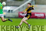 David O'Leary Dr Crokes in action against  South Kerry in the Senior County Football Final in Austin Stack Park on Sunday