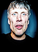 May 03, 2015: HAPPY MONDAYS - Bez - photosession in London