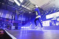 Casper - Hinterland Tour - Swiss Life Hall