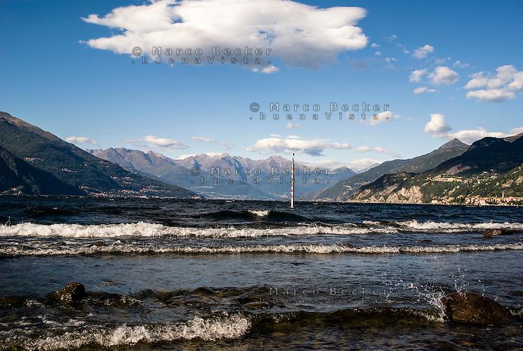 Bellagio, Lago di Como --- Bellagio, Lake Como