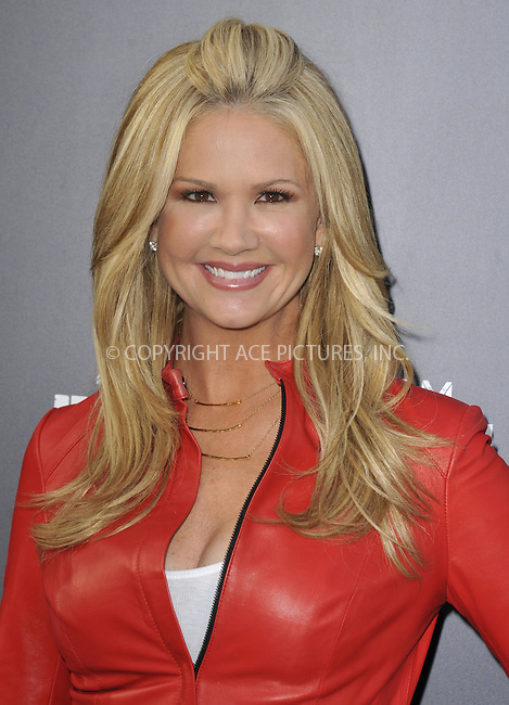 WWW.ACEPIXS.COM....April 22 2013, LA....Nancy O'Dell arriving at the 'Pain & Gain' premiere held at TCL Chinese Theatre on April 22, 2013 in Hollywood, California. ....By Line: Peter West/ACE Pictures......ACE Pictures, Inc...tel: 646 769 0430..Email: info@acepixs.com..www.acepixs.com