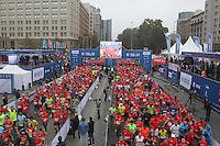 Corrida 2016 Maratón de Santiago