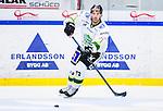 S&ouml;dert&auml;lje 2014-09-22 Ishockey Hockeyallsvenskan S&ouml;dert&auml;lje SK - IF Bj&ouml;rkl&ouml;ven :  <br /> Bj&ouml;rkl&ouml;vens Alexander Ribbenstrand <br /> (Foto: Kenta J&ouml;nsson) Nyckelord: Axa Sports Center Hockey Ishockey S&ouml;dert&auml;lje SK SSK Bj&ouml;rkl&ouml;ven L&ouml;ven IFB  portr&auml;tt portrait