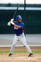 Braxton Lane ---  AZL Rangers - 2009 Arizona League.Photo by:  Bill Mitchell/Four Seam Images