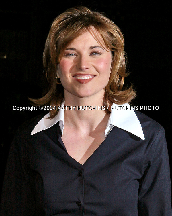 ©2004 KATHY HUTCHINS / HUTCHINS PHOTO.EUROTRIP PREMIERE.HOLLYWOOD, CA.FEBRUARY 17, 2004..LUCY LAWLESS