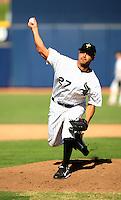 Carlos Torres / Peoria Saguaros 2008 Arizona Fall League..Photo by:  Bill Mitchell/Four Seam Images