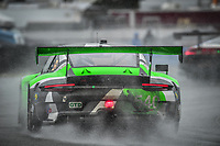 #540 BLACK SWAN RACING (USA) PORSCHE 911 GT3 R GTD TIMOTHY PAPPAS (USA) MARCO SEEFRIED (AUT) MATTEO CAIROLI (ITA) DIRK WERNER (DEU)