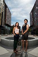 The Stranger - DACA Dreamers portraits - Seattle