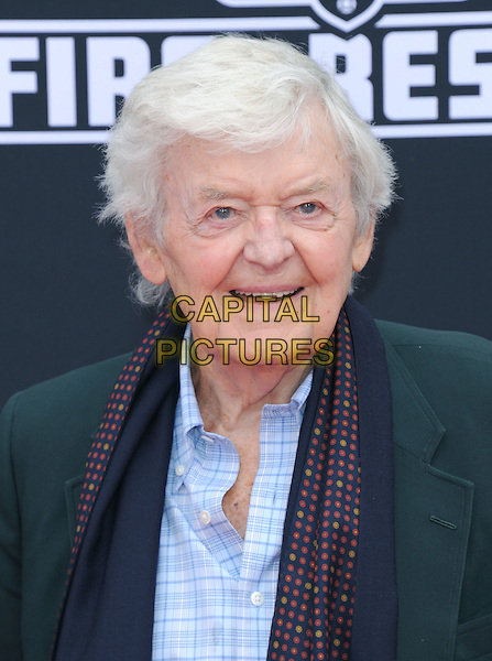 Hal Holbrook attends The Disney 'Planes: Fire &amp; Rescue' premiere held at The El Capitan Theatre in Hollywood, California on July 15,2014                                                                               <br /> CAP/DVS<br /> &copy;DVS/Capital Pictures