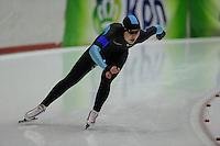 SCHAATSEN: HEERENVEEN: 08-03-2013, IJsstadion Thialf, VIKING RACE Internationale Jeugdschaatswedstrijd, ©foto Martin de Jong