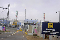 - Ferrera Erbognone (Pavia)  centrale elettrica a gas ENI Power<br /> <br /> - Ferrera Erbognone (Pavia), gas power plant ENI Power