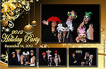 Fairmont Dec 2013 Photobooth