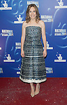 Laura Main  attends the The National Lottery Stars gala awards ceremons at Pinewood Studios on September 12, 2014 in Iver Heath, England. Picture By  Brian Jordan