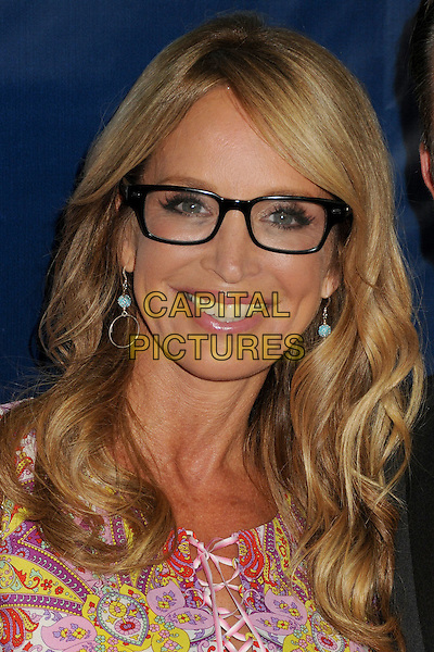 17 July 2014 - West Hollywood, California - Dr. Jennifer Berman. CBS, CW, Showtime Summer Press Tour 2014 held at The Pacific Design Center. <br /> CAP/ADM/BP<br /> &copy;Byron Purvis/AdMedia/Capital Pictures