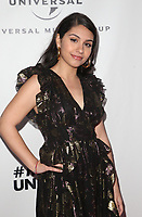 LOS ANGELES, CA - FEBRUARY 10: Alessia Cara, at theUniversal Music Group Grammy After party celebrating th 61st Annual Grammy Awards at The Row in Los Angeles, California on February 10, 2019. Credit: Faye Sadou/MediaPunch