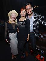 "LOS ANGELES - JUNE 3: Guests attend FOX's ""So You Think You Can Dance"" Sweet Sixteen Live Tweet Premiere Party at The Sayers Club  on June 3, 2019 in Los Angeles, California. (Photo by JC Olivera/FOX/PictureGroup)"