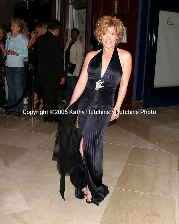 Liz Keifer.32nd Annual Daytime Emmys.Radio City Music Hall.New York City, NY.May 20, 2005.©2005 Kathy Hutchins / Hutchins Photo...