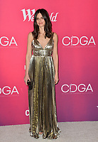 LOS ANGELES, CA. February 19, 2019: Lindsey Kraft at the 2019 Costume Designers Guild Awards at the Beverly Hilton Hotel.<br /> Picture: Paul Smith/Featureflash