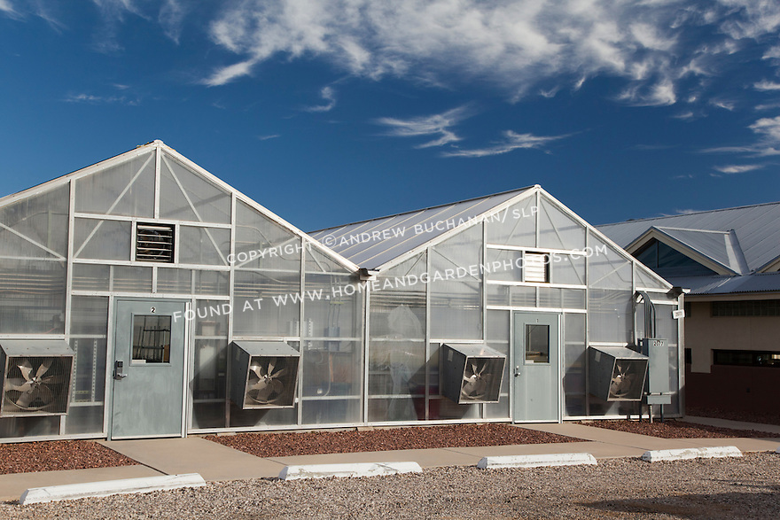 large commercial greenhouses in Tucson