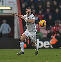 Wolverhampton Wanderers' Ryan Bennett<br /> <br /> Photographer David Horton/CameraSport<br /> <br /> The Premier League - Bournemouth v Wolverhampton Wanderers - Saturday 23 February 2019 - Vitality Stadium - Bournemouth<br /> <br /> World Copyright © 2019 CameraSport. All rights reserved. 43 Linden Ave. Countesthorpe. Leicester. England. LE8 5PG - Tel: +44 (0) 116 277 4147 - admin@camerasport.com - www.camerasport.com