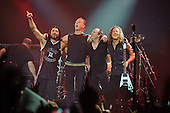 May 02, 2013: METALLICA - Golden Gods Awards - Los Angeles USA