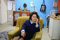 Tora Agabekova, Azerbaijani Painter (AZE/DEU)