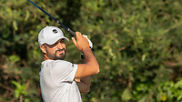 Francesco Laporta (ITA) during the 1st round of the Alfred Dunhill Championship, Leopard Creek Golf Club, Malelane, South Africa. 28/11/2019<br /> Picture: Golffile | Shannon Naidoo<br /> <br /> <br /> All photo usage must carry mandatory copyright credit (© Golffile | Shannon Naidoo)