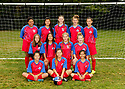 2016 U-15 Girls NM Soccer (F-126)