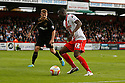 Francis Zoko of Stevenage on the attack<br />  - Stevenage v Crawley Town - Sky Bet League 1 - Lamex Stadium, Stevenage - 26th October, 2013<br />  © Kevin Coleman 2013<br />  <br />  <br />  <br />  <br />  <br />  <br />  <br />  <br />  <br />  <br />  <br />  <br />  <br />  <br />  <br />  <br />  <br />  <br />  <br />  <br />  <br />  <br />  <br />  <br />  <br />  <br />  <br />  <br />  <br />  <br />  <br />  <br />  <br />  <br />  <br />  <br />  <br />  <br />  <br />  <br />  <br />  <br />  <br />  <br />  <br />  <br />  <br />  <br />  <br />  <br />  <br />  - Crewe Alexandra v Stevenage - Sky Bet League One - Alexandra Stadium, Gresty Road, Crewe - 22nd October 2013. <br /> © Kevin Coleman 2013
