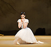 Giselle<br /> The Bolshoi Ballet <br /> at the Royal Opera House, London, Great Britain <br /> Act I rehearsal <br /> Choreography by Marius Petipa after Jean Coralli &amp; Jules Perrot<br /> production by Yuri Grigorovich<br /> <br /> Natalia Osipova (as Giselle)<br /> <br /> <br /> Photograph by Elliott Franks