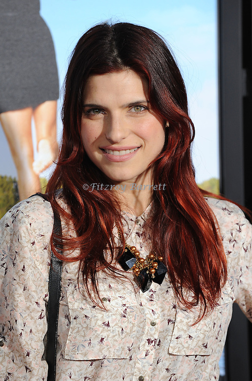 Lake Bell at the World Premiere of Wanderlust held at the Mann Village in Westwood, CA.. February 16, 2012