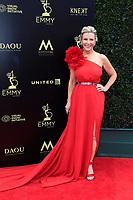 PASADENA - APR 29: Kym Douglas at the 45th Daytime Emmy Awards Gala at the Pasadena Civic Center on April 29, 2018 in Pasadena, California