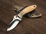DW Custom Knives