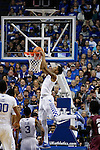 UK Men's Basketball 2015: EKU