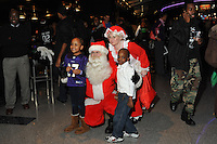 BBBS Holiday Party 2010