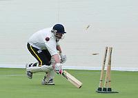 Varsity XV Men's Cricket