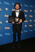 FEB 04 69th Annual Directors Guild Of America Awards - Press Room