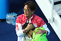 (L-R)  Suei Mabuchi, Minami Itahashi (JPN), <br /> AUGUST 18, 2016 - Diving : <br /> Women's 10m Platform Final <br /> at Maria Lenk Aquatic Centre <br /> during the Rio 2016 Olympic Games in Rio de Janeiro, Brazil. <br /> (Photo by Yohei Osada/AFLO SPORT)