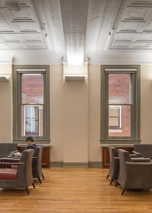Patterson Hall at University of Kentucky