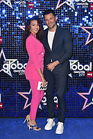 Michelle Keegan<br /> 'Global Awards 2019' at the Hammersmith Palais in London, England on March 07, 2019.<br /> CAP/PL<br /> &copy;Phil Loftus/Capital Pictures
