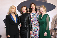 "14 May 2019 - Hollywood, California - Kim Dickens, Molly Parker, Robin Weigert, Paula Malcolmson. HBO's ""Deadwood"" Los Angeles Premiere held at the Arclight Hollywood.   <br /> CAP/ADM/BT<br /> ©BT/ADM/Capital Pictures"