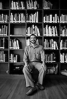 Ivan Granados Hay, a Colombian living in Mexico City.  Mexico D.F.