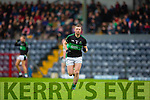 Tomas O'Sé Nemo Rangers in action during the AIB Munster club SFC clash in Pairc Uí Rinn on Sunday