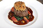 Meat Dish, Alex Restaurant, Las Vegas, Nevada
