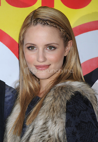 Dianna Agron at the Glee Season One cd release at Borders Columbus Circle in New York City. November 3, 2009.. Credit: Dennis Van Tine/MediaPunch