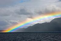 Cruising South East Alaska's Inside Passage, Alaska, Pacific Ocean