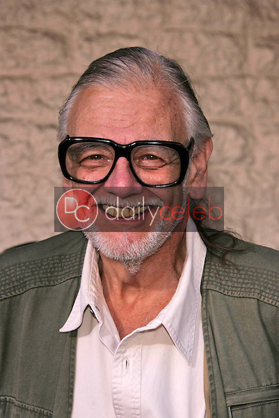 George A. Romero<br />