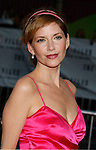 """Actress Melinda McGraw arrives at the The World Premiere of """"The X-Files: I Want To Believe"""" at Mann's Grauman Chinese Theatre on July 23, 2008 in Hollywood, California."""