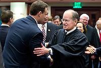 Florida Supreme Court 2011-10